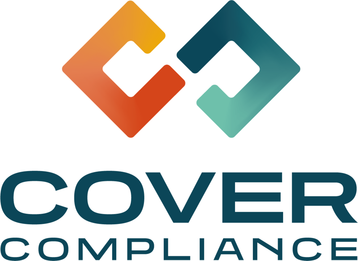 Cover Compliance Logo